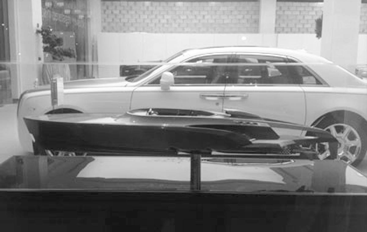 News image for AEROBOAT IN DOHA, QATAR